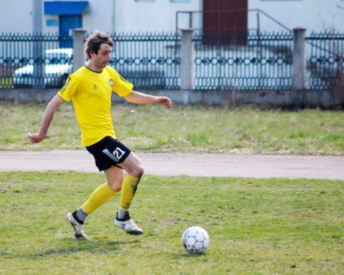 У Житомирському районі стартував новий футбольний сезон