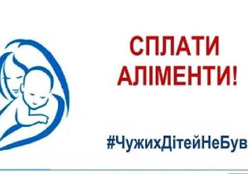 Понад 71 млн гривень аліментів стягнули державні виконавці Житомирщини за перші три місяці нинішнього року