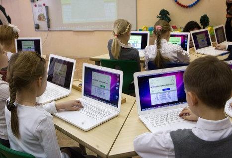 Понад 40 млн грн субвенції отримає Житомирщина на швидкісний інтернет та комп'ютери для шкіл