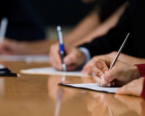 В управлінні праці та соціального захисту населення проведено робочу нараду