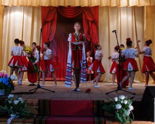 У районі пройшли урочисті заходи з нагоди Всеукраїнського дня працівників культури та майстрів народного мистецтва