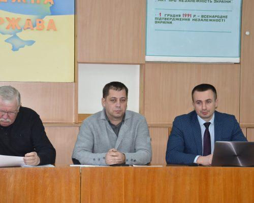 У Житомирському районі обговорили перспективи завершення процесу добровільного об'єднання громад