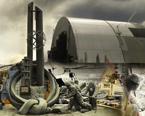 Звернення з нагоди Дня  вшанування учасників ліквідації наслідків аварії на Чорнобильській АЕС