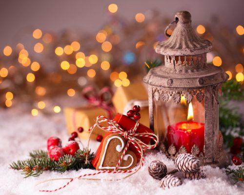 Вітання з нагоди Різдва Христового