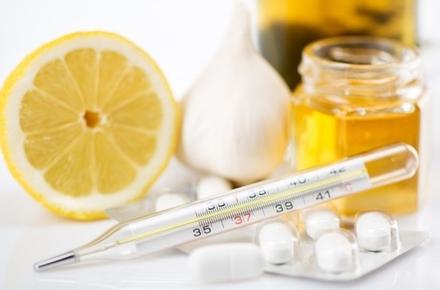 Що треба знати про грип та як уникнути зараження