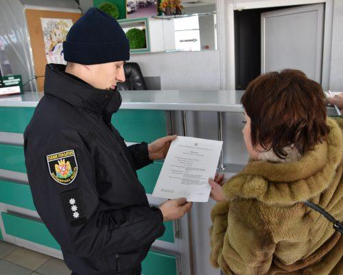 У Житомирському районі тривають перевірки роботи АЗС