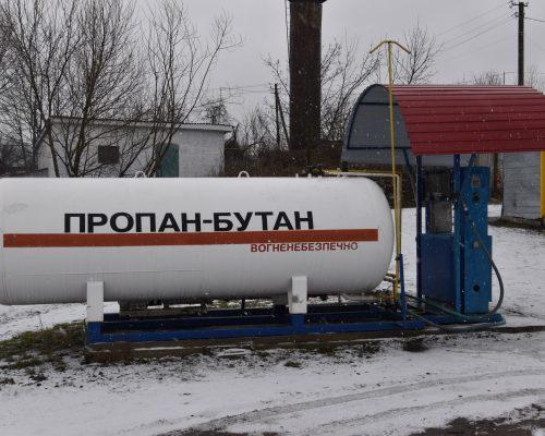 У районі виявлено ще низку порушень при роздрібній реалізації пального