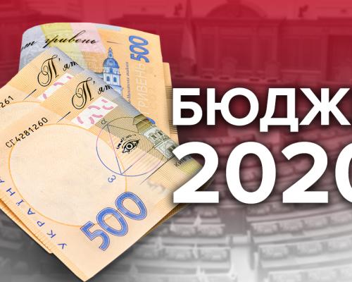 Житомирський район в цифрах (за січень-лютий 2020 року)