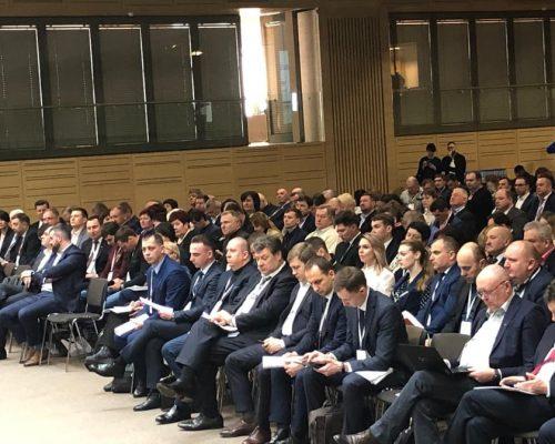 Юрій Оханський взяв участь публічних консультаціях «Через консенсус – до змін у Конституцію в частині децентралізації»