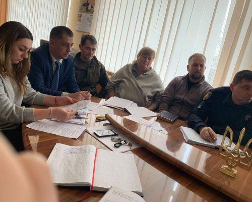 У Житомирському районі тимчасово обмежено проведення масових заходів