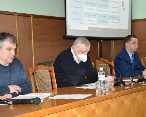 Депутати районної ради внесли зміни до програм фінансової підтримки медичних установ району