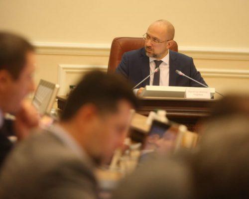 Уряд тимчасово заборонив в'їзд в Україну іноземців та закрив міжнародне регулярне пасажирське сполучення