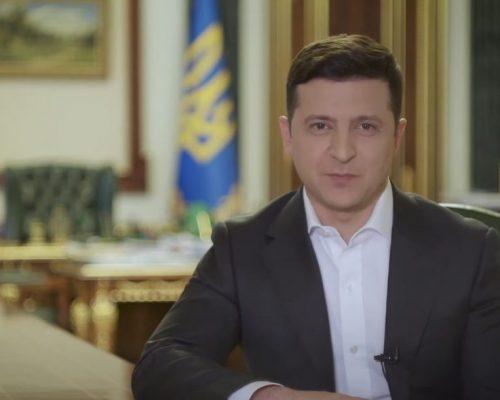 Звернення Президента України щодо ситуації з протидією коронавірусу