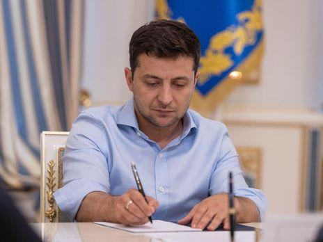 Президент підписав закон щодо компенсації працівникам медзакладів ПДФО, утриманого з їхніх доплат до заробітної платні
