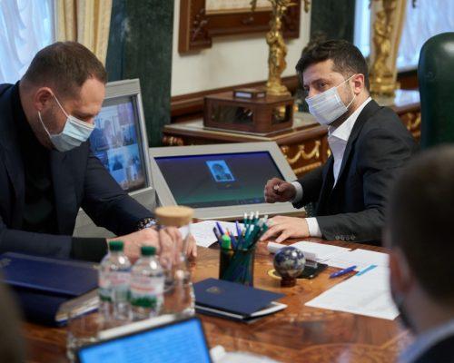 Перші виклики ми достойно пройшли, але ми не повинні недбало ставитися до коронавірусу – Президент