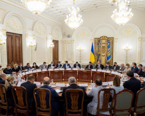 Уряд відзвітував щодо виконання доручень Президента для розвитку туристичної галузі України