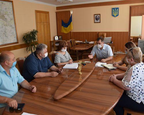 Юрій Оханський провів другу робочу нараду щодо збереження притулку для ведмедів