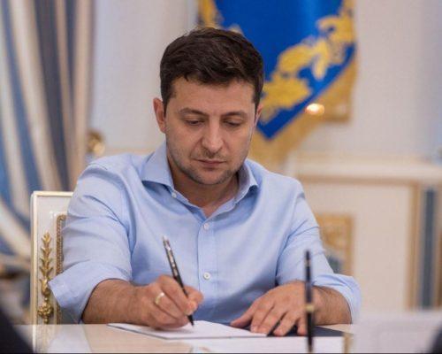 Президент підписав закон щодо вдосконалення виборчого законодавства