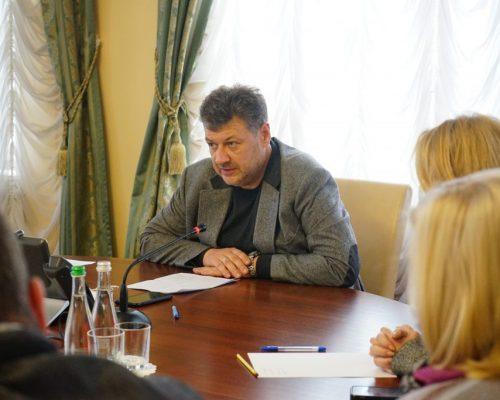 В Україні вперше відбулися місцеві вибори на новій територіальній основі, – Віталій Бунечко