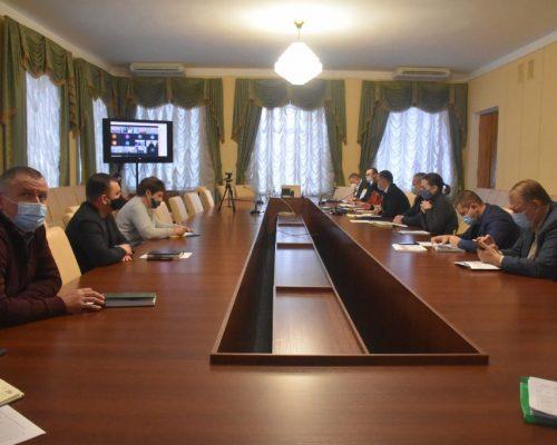 Віктор Градівський: У питанні децентралізації мають бути узгоджені потреби всіх територіальних громад