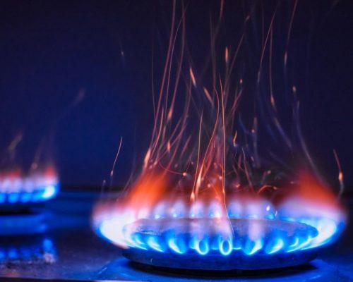 НКРЕКП на своєму засіданні встановив граничний тариф на розподіл газу на рівні 1,79 грн за кубометр