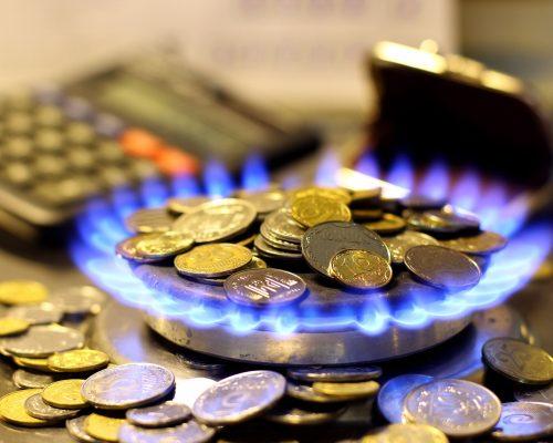 З ініціативи Президента тарифи на газ для населення буде знижено