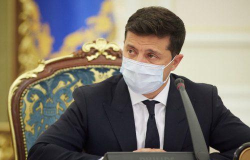 Володимир Зеленський провів нараду з представниками виконавчої та законодавчої гілок влади щодо пріоритетних питань на 2021 рік