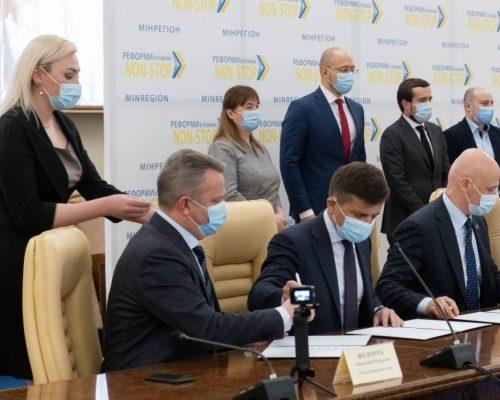 Віталій Бунечко: Президент та Уряд розуміють необхідність захисту населення від різкого підвищення вартості комунальних послуг