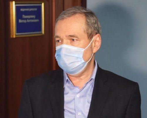 COVID-19: протягом двох днів на Житомирщині вакциновано вже 100 медичних працівників