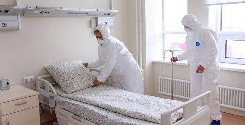 Рівень заповненості ліжок в КНП «ЖБОЛ» складає 86,4%