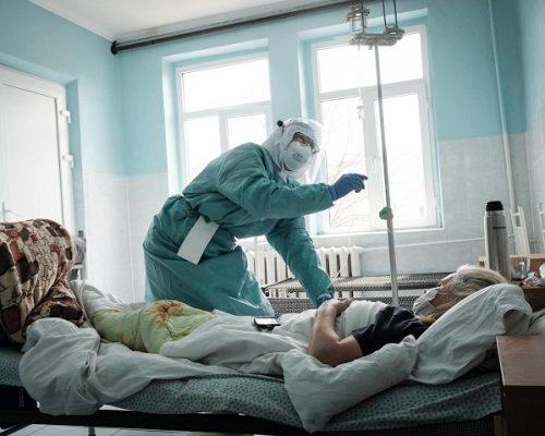 Рівень заповненості ліжок в КНП «ЖБОЛ» складає 85,7%