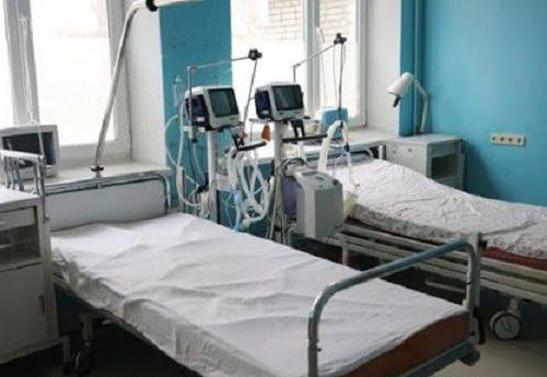 Рівень заповненості ліжок в лікарнях району залишається високим