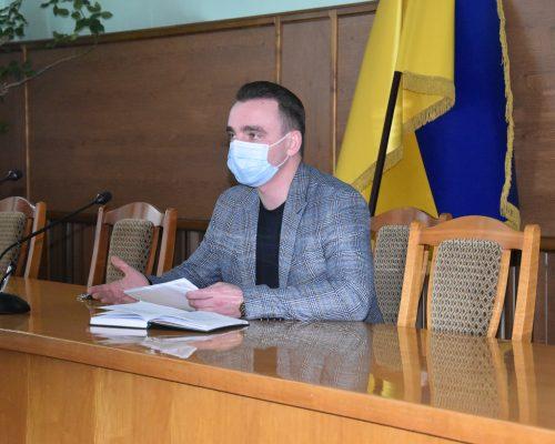 У Житомирському районі процес реорганізації РДА, які ліквідовуються, увійшов у завершальну стадію