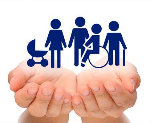 До уваги отримувачів державної соціальної допомоги особам з інвалідністю з дитинства та дітям з інвалідністю
