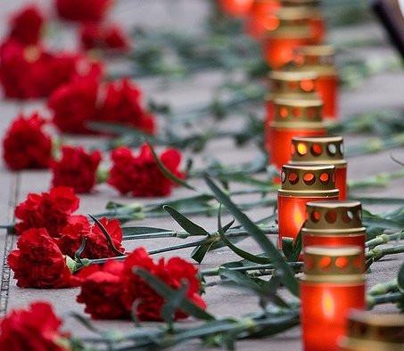 Звернення голови райдержадміністрації з нагоди Дня пам'яті жертв політичних репресій
