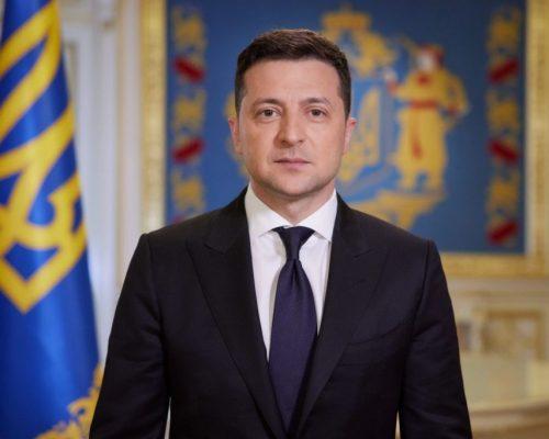 Звернення Глави держави з нагоди Дня пам'яті жертв геноциду кримськотатарського народу