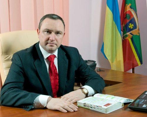 24 вересня свій День народження святкує голова Глибочицької сільської об'єднаної територіальної громади  Сергій Сокальський!