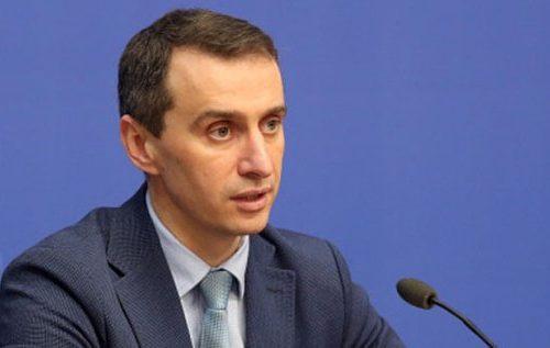 Віктор Ляшко: Україна спроможна задовольнити потребу у вакцинації на рівні 1,5 млн на тиждень