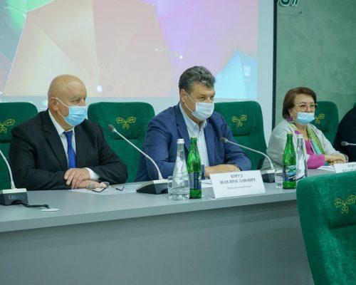 Серед усіх регіонів за темпами «Великого будівництва» Житомирська область входить до трійки лідерів, – Віталій Бунечко